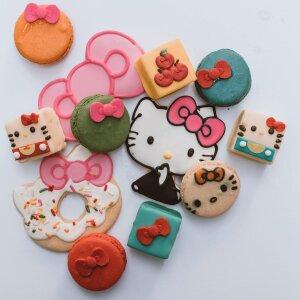 Meow Kekse